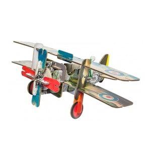 3D model do składania Totem Aero