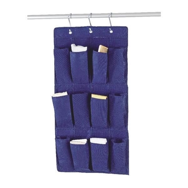 Podwieszany organizer Blue Pockets