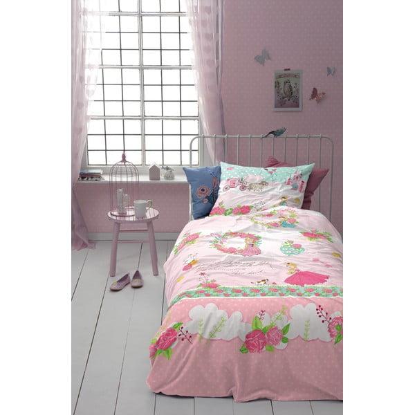 Pościel Buttercup Pink, 140x200 cm