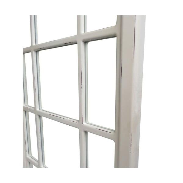 Lustro White Window, 160x70 cm