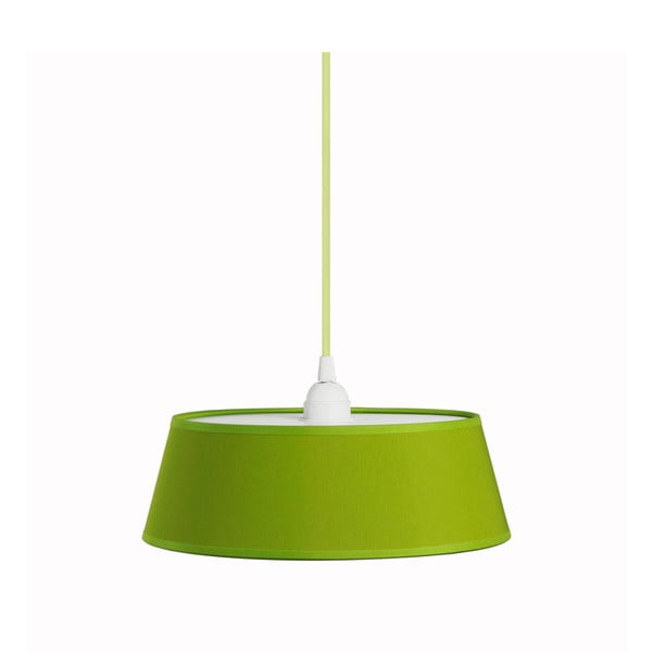 Lampa TAKO, green/light green/white