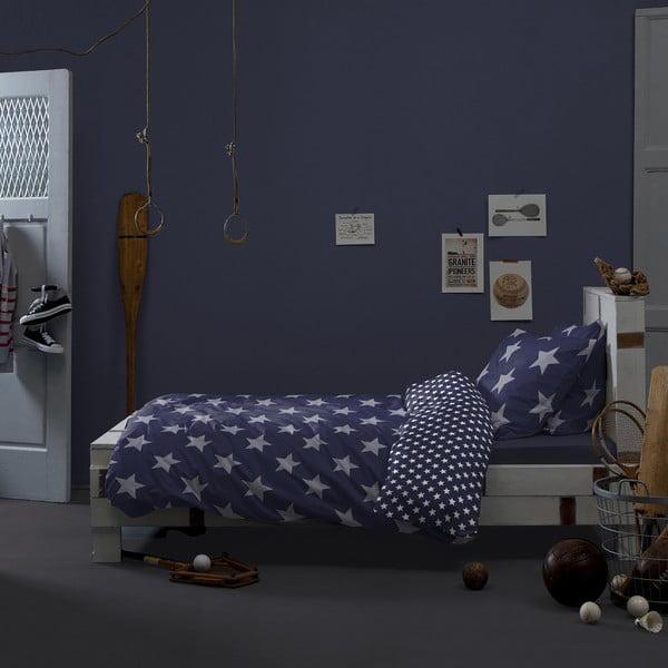 Pościel flanelowa Peacot, 140x200 cm