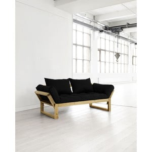 Sofa Karup Edge Honey/Black