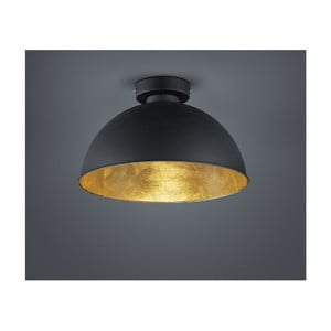 Lampa sufitowa Jimmy II Black