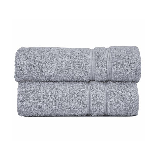 Ręcznik Sorema Basic Anthracite, 70x140 cm