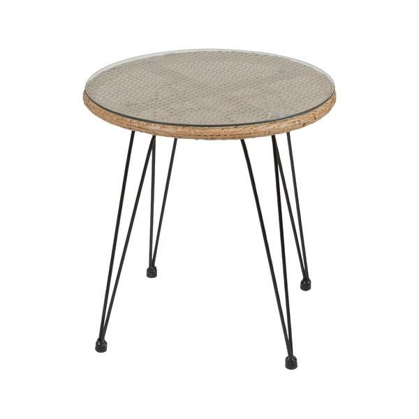 Zestaw 2 foteli i stołu Santiago Pons Pisces