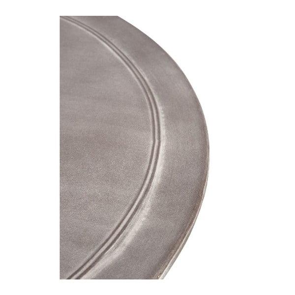 Metalowy stolik Curlis