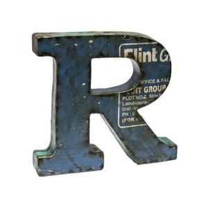 Litera Novita Alfabeto R