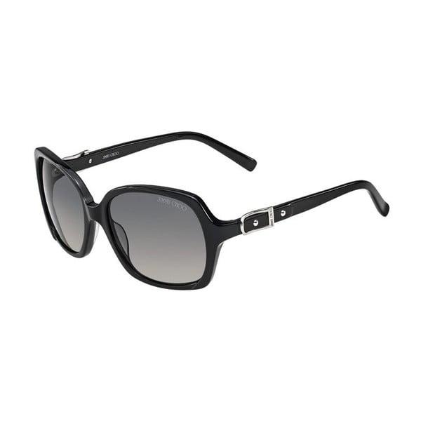 Okulary przeciwsłoneczne Jimmy Choo Lela Black/Grey