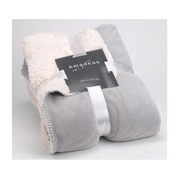 Narzuta Grey Sheep, 170x130 cm