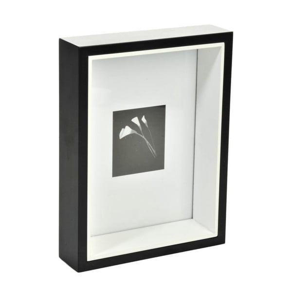 Ramka Black Minimal, 15x20 cm