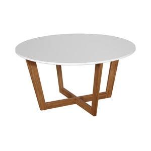 Biały stolik Dřevotvar Ontur 31