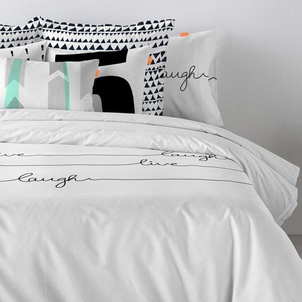 Bawełniana poszewka na poduszkę Blanc Team,60x60cm