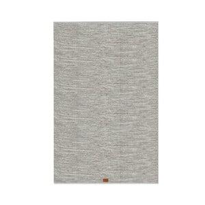 Jasnoszary dywan Hawke&Thorn Parker, 120x180 cm