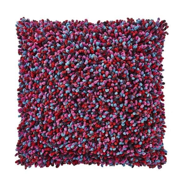 Poduszka Damien Red, 45x45 cm