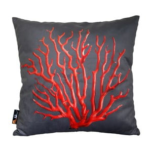 Poduszka  Merowings Coral Red