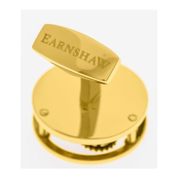 Spinki do mankietów Thomas Earnshaw Golden
