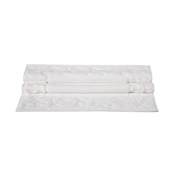 Dywanik   łazienkowy Grace White, 50x75 cm