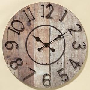 Zegar ścienny Boltze Mauri, 70 cm