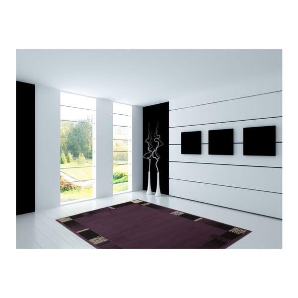 Dywan Funky 1350 Purple, 160x230 cm