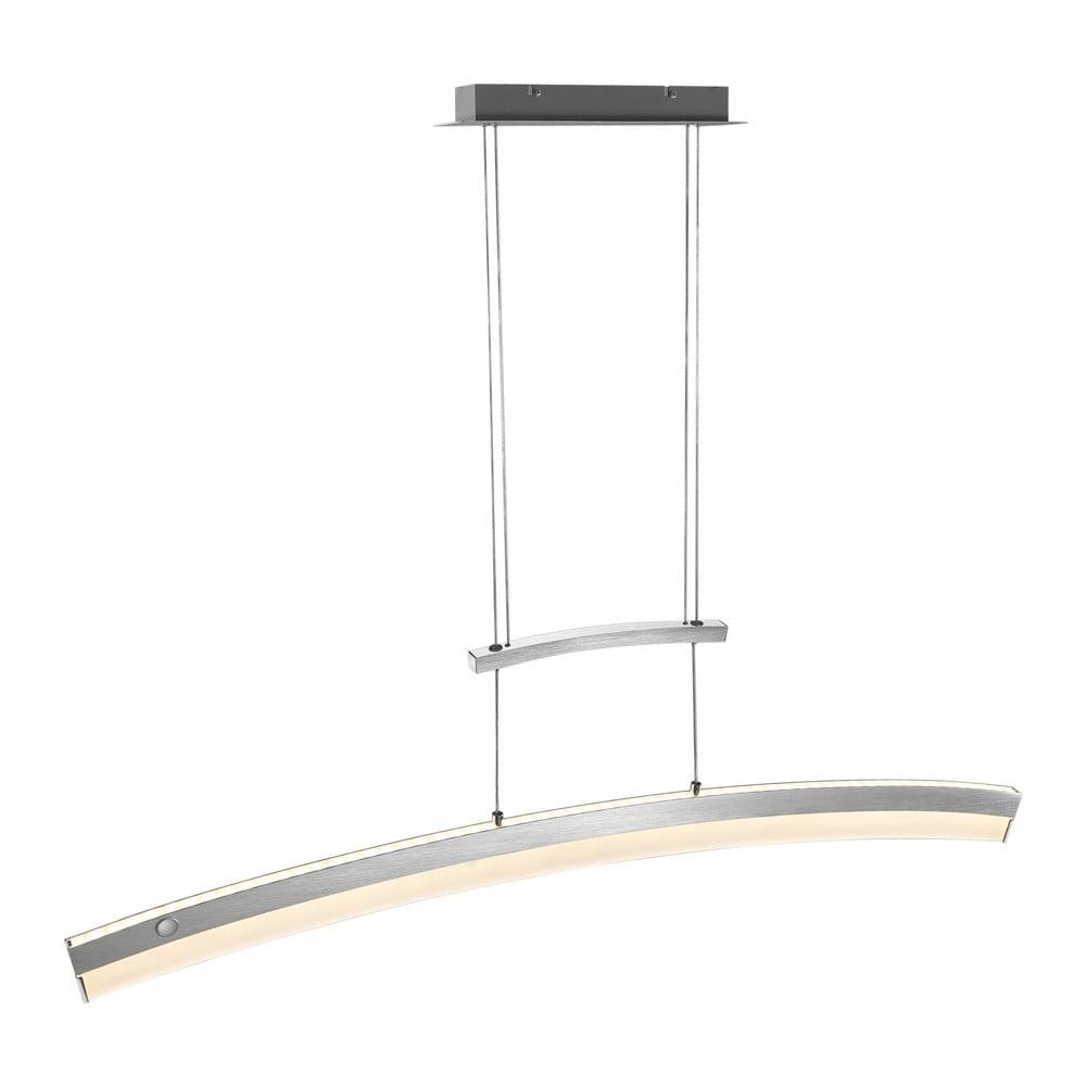 Lampa wisząca LED Trio Salinero, dł. 1,15 m