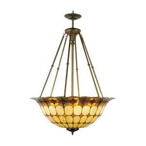 Lampa wisząca Tiffany Grandma