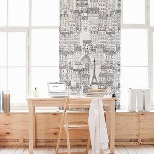 Tapeta samoprzylepna City of Paris, 100x10 cm