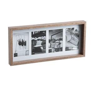Ramka na zdjęcia na 4 fotky Frame