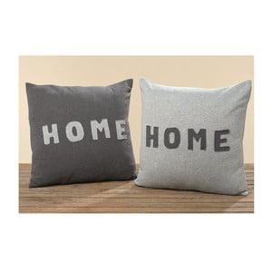 Zestaw 2 poduszek Home Grey