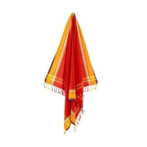 Ręcznik/pareo Sevgi Orange, 100x178 cm