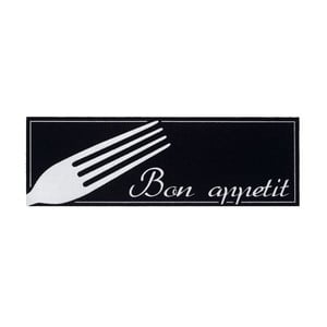 Dywanik kuchenny Hamat Fork, 50x150 cm