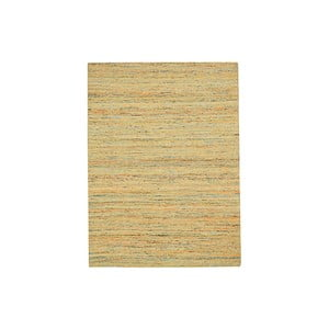 Dywan ręcznie tkany Kilim Sari Silk Beige, 120x180 cm
