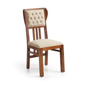Krzesło Flamingo Wingback