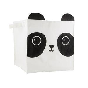 Pudełko na zabawki Sass & Belle Panda Kawaii