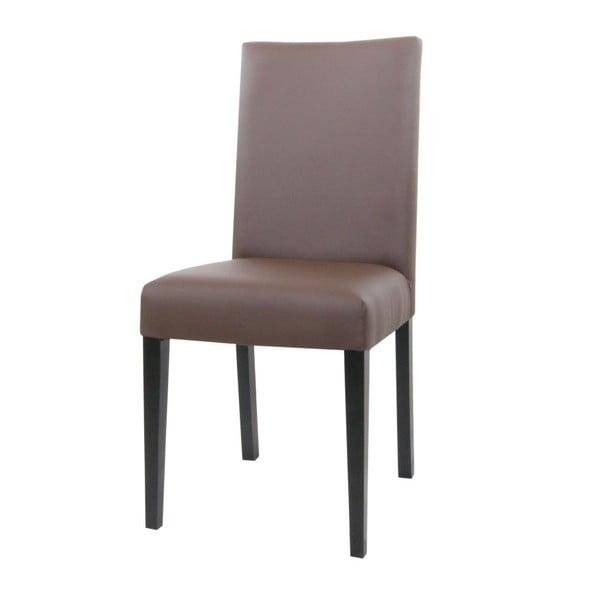 Krzesło Murano Brown