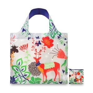 Składana torba na zakupy Deer