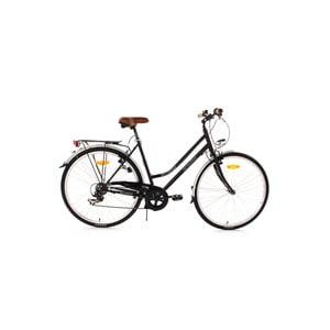 """Rower Fellow Bike Black, 28"""", wysokość ramy 53 cm"""