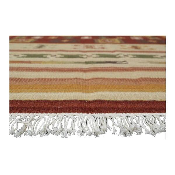 Ręcznie tkany dywan Kilim Classic 19121 B Mix, 170x230 cm