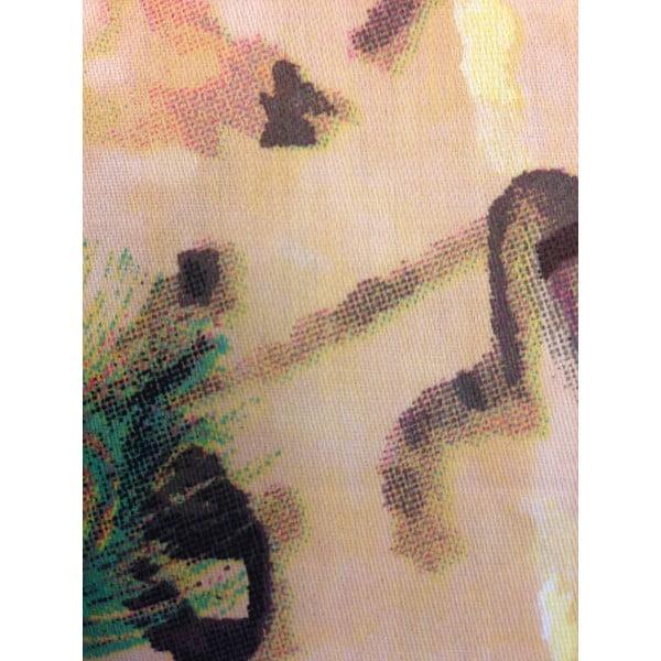 Pościel jednoosobowa Melli Mello Parie,140x200cm