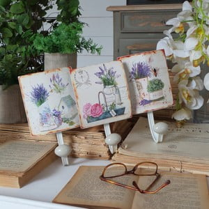 Wieszak Italy Lavender