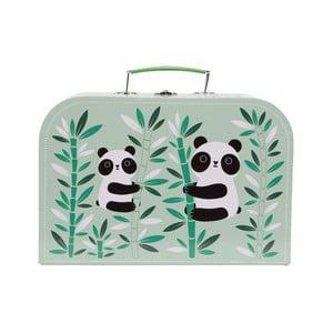 Kuferek Sass & Belle Aiko Panda