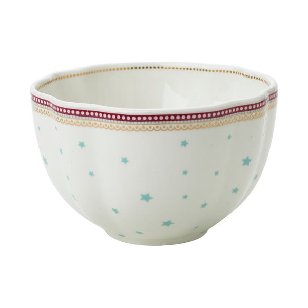 Porcelanowa miska Birdie Lisbeth Dahl, 12 cm