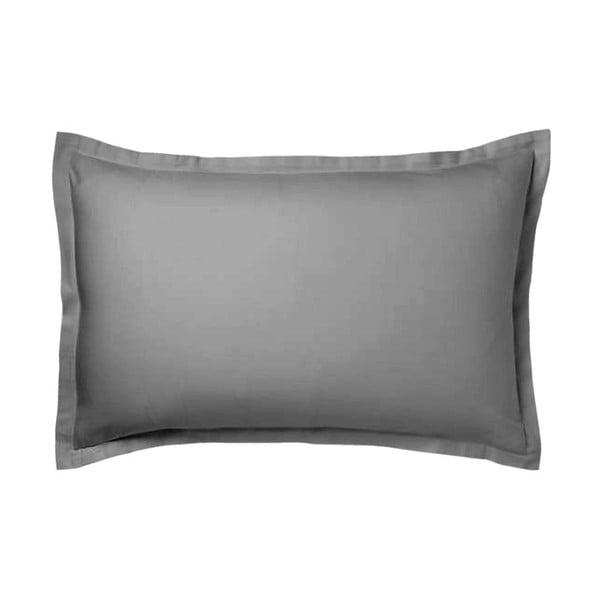 Poszewka na poduszkę Lisos Gris Perla, 50x70 cm