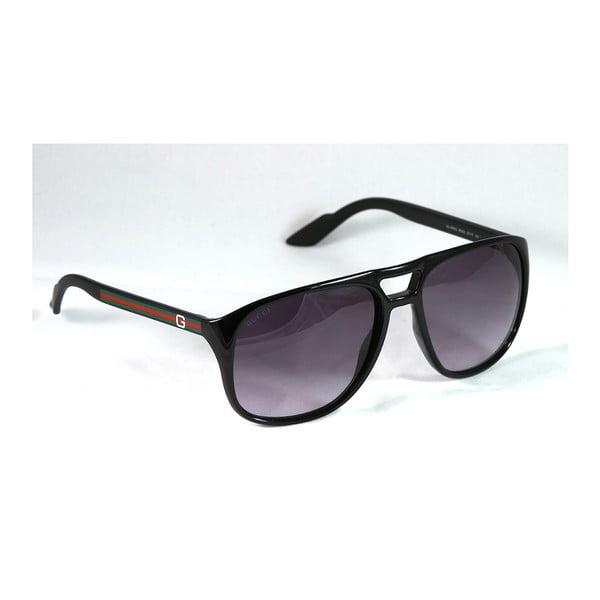 Męskie okulary przeciwsłoneczne Gucci 1018/S BIL