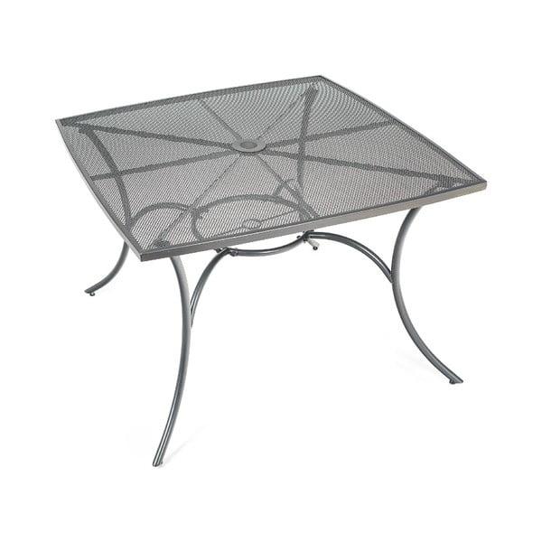 Stół ogrodowy Maine, 100x100 cm