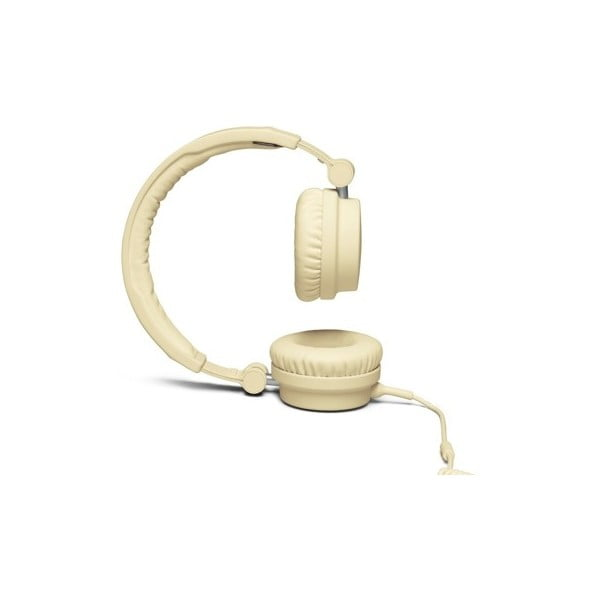 Słuchawki Zinken Cream, dwie wtyczki