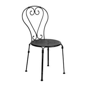 Matowe krzesło Butlers Palazzo