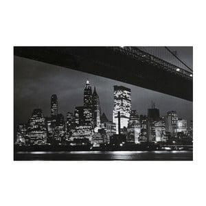 Foto-obraz NY, 81x51 cm