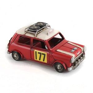 Dekoracja: samochód InArt Mini