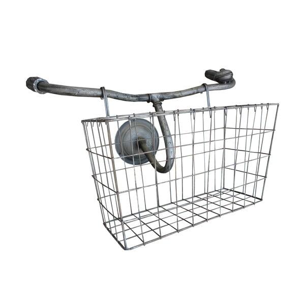 Ścienny koszyk Bike Handlebars
